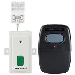Skylink GBRV Smart Button with Visor Clip Remote