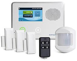 2gig 2GIG-GCKIT311 Go Control Panel Wireless Alarm Kit