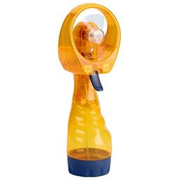 LiPing Handheld Fan Cooling Cool Water Portable Battery Oper