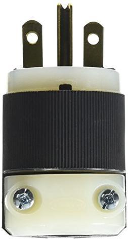 Hubbell HBL5666C Insulgrip Series Plug