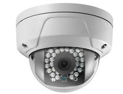 hikvision ip hiwatch dome cam home automation