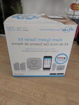 SkyLink Home Alarm System Model SK-200 - Brand New