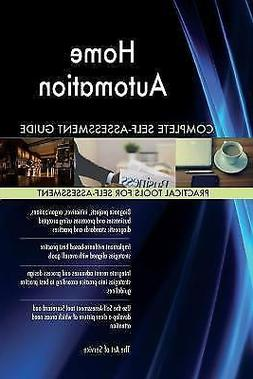 Home Automation Complete Self-Assessment Guide by Gerardus B
