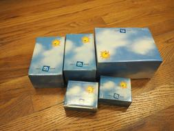 X10 Home Automation Lot of 5 New LM465 WS467 KR19A MS13A CK1