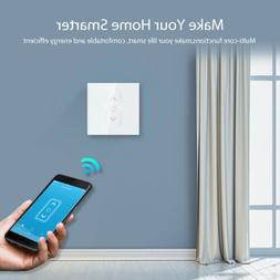 Home Automation NEO Coolcam Smart Home Z Wave Plus Curtain S
