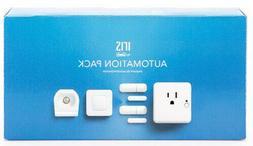 Iris Home Automation Pack 9404-L Contact Motion Sensor Smart