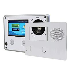 Security/Home Automation Control Panel