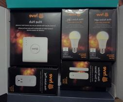 Hive Home Automation Starter Kit ~Complete and New in Box~