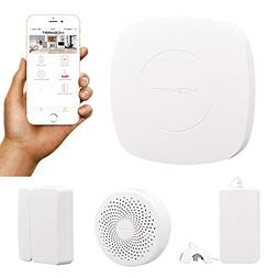 MESMART Home Automation Starter Kit  Household Security Syst