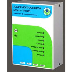 Home Automation System Security Electronic  Controller Pumps