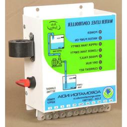 Home Automation System Water Level Controller Electronics Co