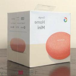 Google Home Mini Smart Personal Assistant Voice Activated Sp