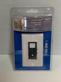 Skylink Home On/Off Wall Switch  for lighting control and au