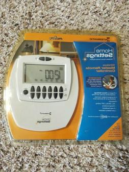 Intermatic Home Settings Z Wave Wireless Master Remote Contr
