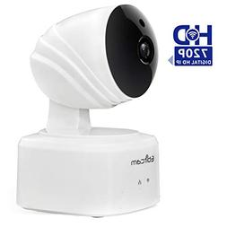 720P Home Camera, HD IP Security Camera Wireless Surveillanc