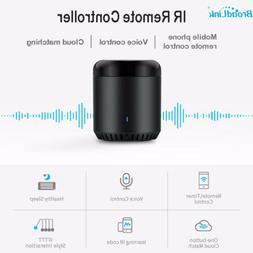 Hot! Broadlink RM Mini 3 Universal WiFi/IR Wireless Smart Ho