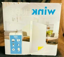 Wink Hub 2 Smart Home Hub Simpler Smarter Home