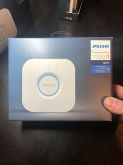 Philips Hue Bridge 2nd Generation Home Automation Kit New In