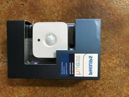 hue motion sensor for smart lights requires