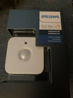 Philips Hue Smart Wireless Motion Sensor - White