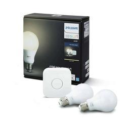 Philips Hue White - Starter Kit