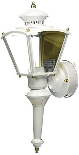 Honeywell HZ-4150-WH Security Light, White