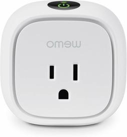Wemo Insight WiFi Enabled Smart Plug, with Energy Monitoring