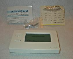 INSTEON Wireless Thermostat with Humidity Sensor Model # 244