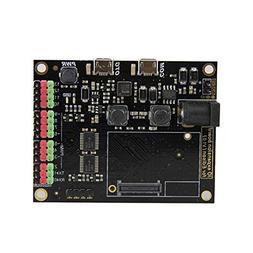 IO Expansion Board For Intel Edison - Arduino Compatible SCM