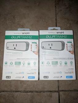 iHome ISP5 Home Control Smartplug