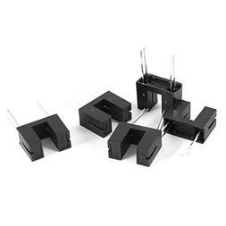 5pcs ITR9608 Slotted Reflective Photoelectric Photosensor Op