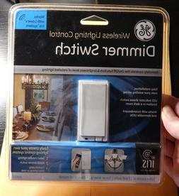GE Jasco Z Wave Smart Dimmer Switch- Wireless Lighting Contr