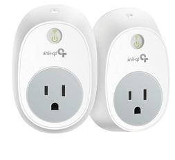 Kasa TP-Link Smart Home Plug Outlet No Hub Wi-Fi Control Dev