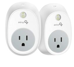 kasa tp link smart home plug outlet