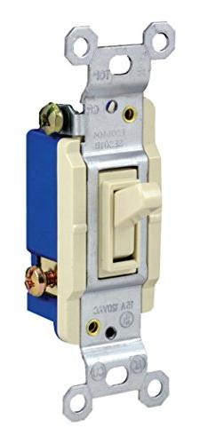 11660 15a grounding toggle switch