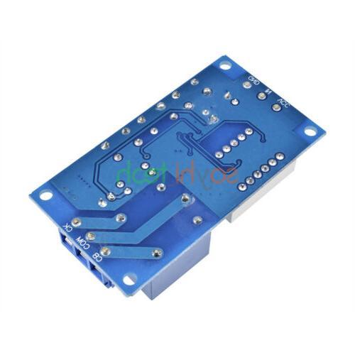 12V LED Delay Relay Module