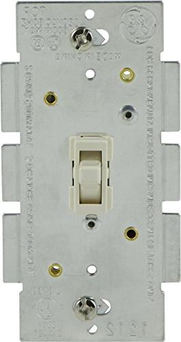 18053 single pole toggle dimmer