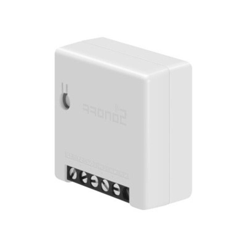 2/3/5/6/8/10PCS <font><b>Sonoff</b></font> Way DIY Switch Smart Remote Switches with Alexa