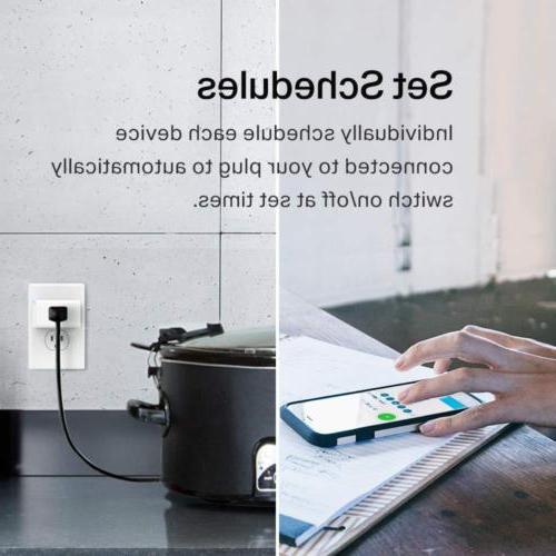 Mini Wireless Echo