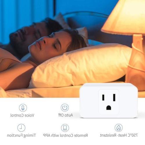 2 Smart Power Socket