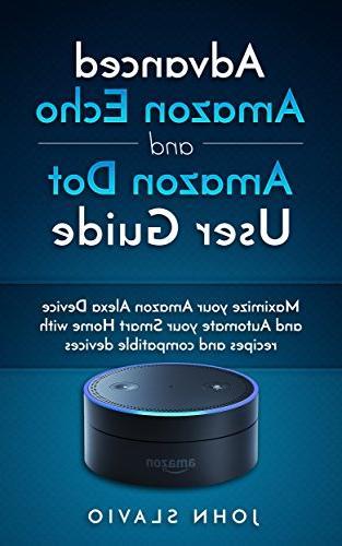 2017 advanced amazon echo dot user guide manual maximize ale