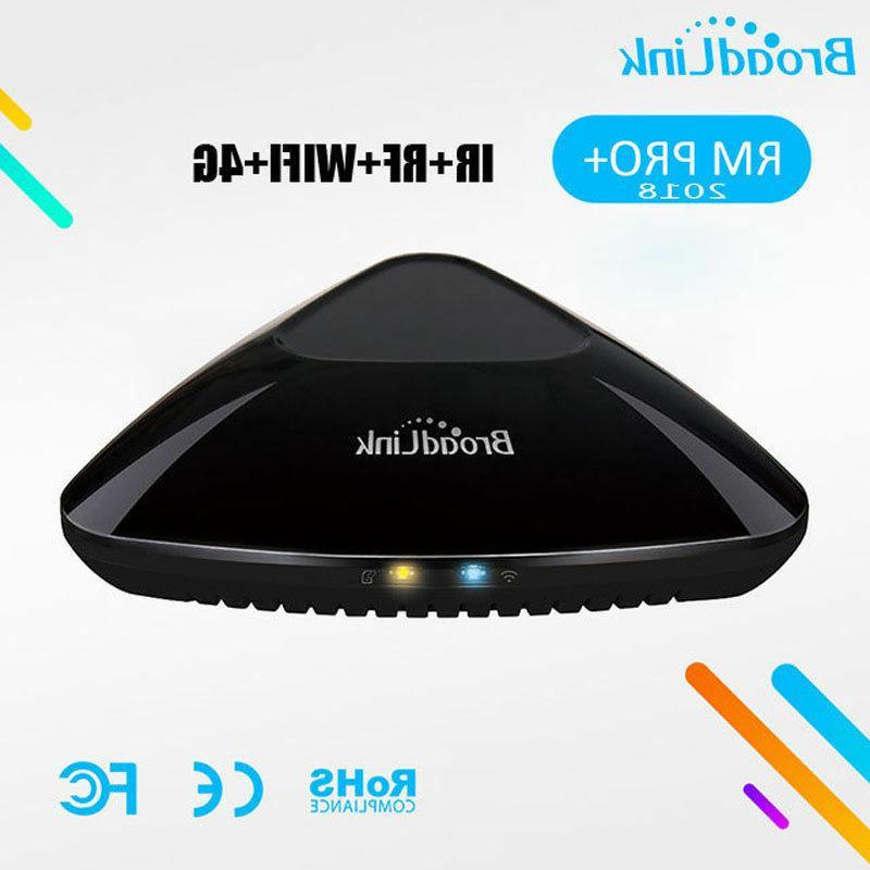 2018 version broadlink rm pro rm03 smart