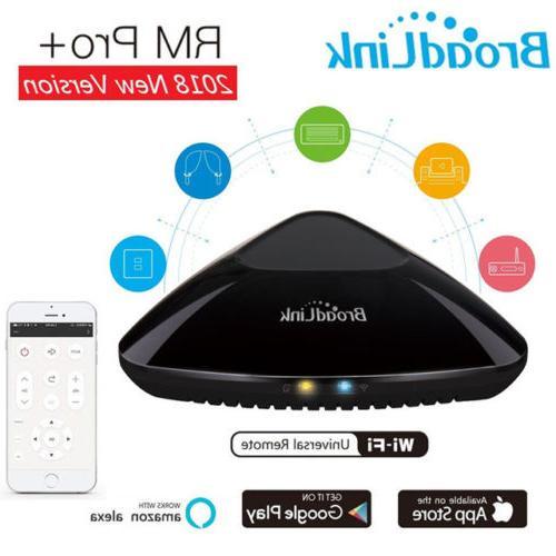 2018 version rm pro rm03 smart home