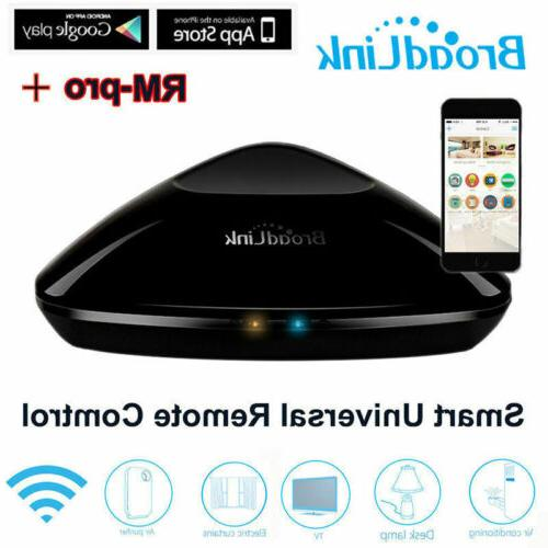 2019 Updated Version Broadlink RM Pro+ RM03 Smart Home Autom
