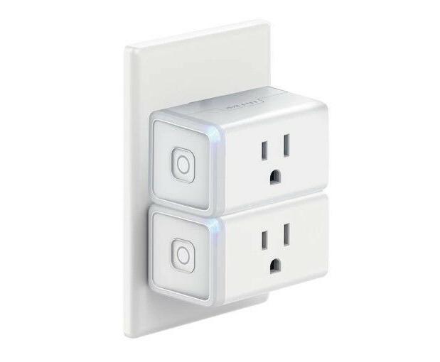 2pk tp link wi fi smart plug
