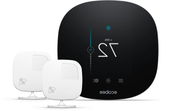 3 lite smarter bundle wifi thermostat plus