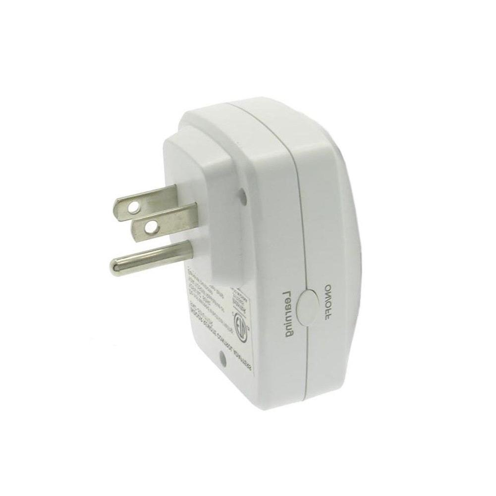 3x Tap 3-Prong For Appliances