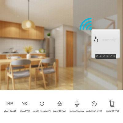 SONOFF Intelligent Switch Appliance Switch