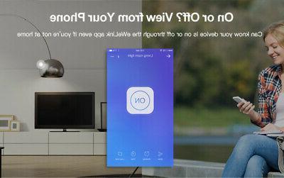 SONOFF Way Intelligent Appliance