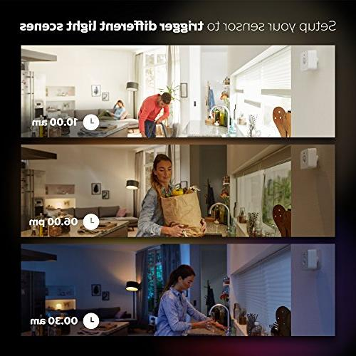 Philips Hue for